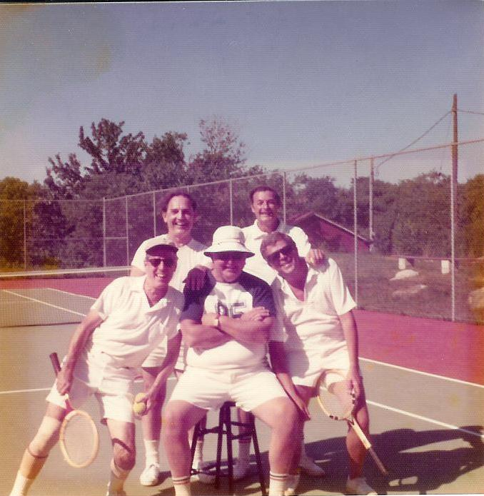 Fred Low and Friends (circa 1970s?)